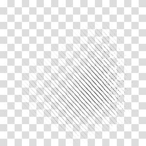 Ikon kuas tinta, Tinta Kreatif Kuas Tinta klip HD, garis arsir abstrak gradien, tusuk hitam dan putih png