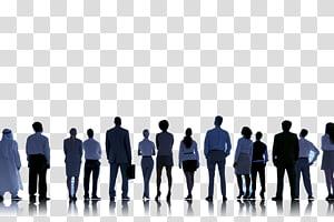 ilustrasi orang, Agen Tenaga Kerja Rekrutmen Layanan Personel Lanjutan Pekerjaan sementara, Siluet Pengusaha png