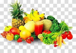 berbagai macam buah dan sayuran, Jus Smoothie, Sayuran Nutrisi Buah, buah-buahan dan sayuran yang lezat dan bergizi png