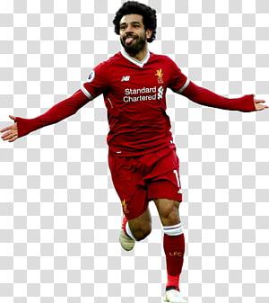 kaos sepak bola merah putra, Liverpool F.C. png