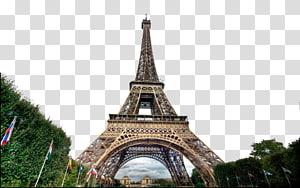 Menara Eiffel, Paris, resolusi Tampilan Menara Eiffel, Paris, Prancis Eiffel png