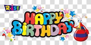 Kue ulang tahun Selamat Ulang Tahun untukmu, selamat Ulang Tahun, selamat ulang tahun teks png