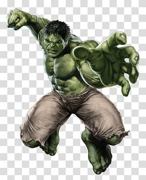Ilustrasi The Incredible Hulk, Hulk Marvel Cinematic Universe Dinding decal Sticker Marvel Comics, Hulk png