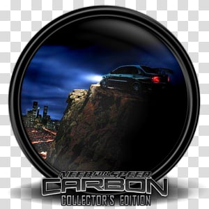 multimedia, Need for Speed Carbon CE new 1, Need for Speed Carbon edisi poster kolektor png