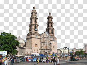 Katedral Notre-Dame de Paris Kota Mexico Katedral Santa Maria Asumsi di Aguascalientes, Katedral Santa Maria Diangkat ke Surga PNG clipart