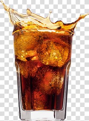 Jus minuman ringan Coca-Cola, minuman Coca Cola, gelas minum soda PNG clipart