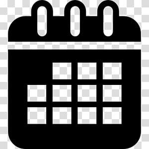 kotak dengan pad, ikon ikon komputer, kalender PNG clipart