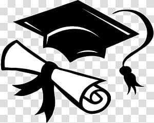 dewan mortir dan seni diploma, upacara Wisuda Lulusan University Square topi akademik College School, gaun kelulusan png