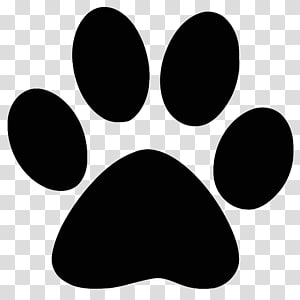 kaki anjing cougar, kaki PNG clipart