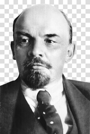 pria yang mengenakan jas hitam, Patung Mausoleum Vladinir Lenin Lenin, Revolusi Oktober Uni Soviet Seattle, Vladimir Lenin png