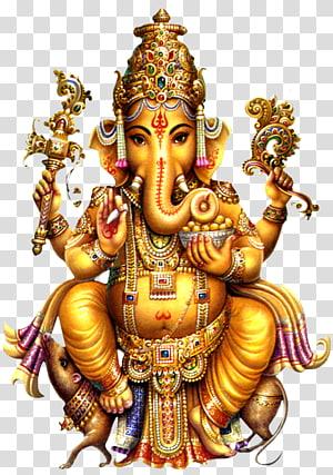 ilustrasi ganesh, ganesha shiva parvati hinduism godity, ganesha png