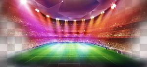Latar belakang Piala Dunia, stadion sepak bola png