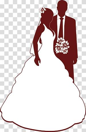 Pengantin, Undangan pernikahan, Latar belakang undangan pernikahan png