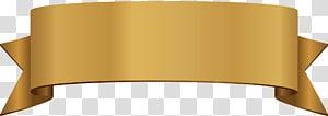 Ribbon Euclidean Gold, Judul pola pita emas, pita emas png