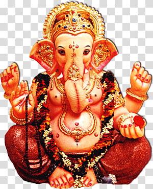 Ganesha Figurine, Ganesha Sankashti Chaturthi Puja Ganesh Chaturthi Aarti, Ganesha png