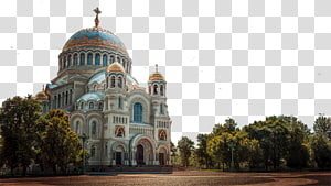 bangunan kubah biru dan putih, Winter Palace Moscow Kremlin Golden Ring Borovi, St. Petersburg, Rusia delapan PNG clipart