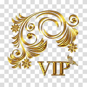 ilustrasi logo VIP berwarna emas, kartu nama Emas, bahan kartu VIP Emas png