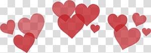 PicsArt Studio Heart, heart png