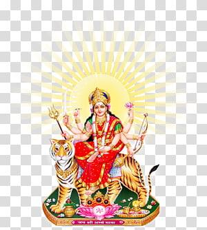 Lukisan Siwa, Durga Puja Kali, Dewi Durga Maa png
