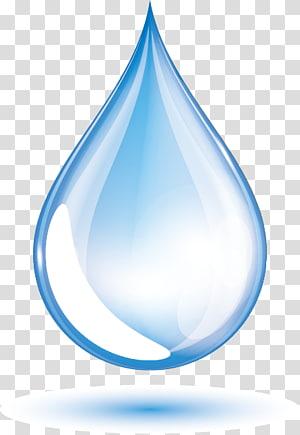 Drop Euclidean, Tetesan air biru, ilustrasi tetesan air mata png