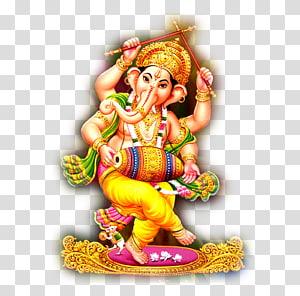 Ilustrasi Ganesha, Shiva Ganesha Sri, Tuhan png