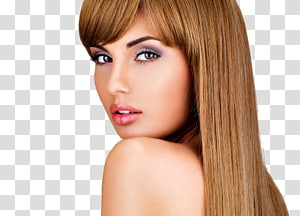 wajah wanita, Penata Rambut Penata Rambut Model Kecantikan, Model Rias PNG clipart