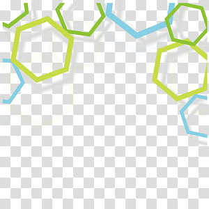 Bentuk Euclidean Geometri, pola bentuk, seni digital heksagonal PNG clipart