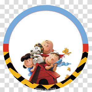 Snoopy Charlie Brown Lucy van Pelt Pig-Pen Linus van Pelt, The Peanuts Movie png