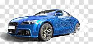 ilustrasi audi tt coupe biru, cuci mobil bengkel mobil merinci jeep, cuci mobil PNG clipart