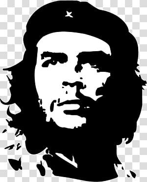 Ilustrasi Che Guevara, Che Guevara Cuban Revolution Dinding decal Sticker, Che Guevara png
