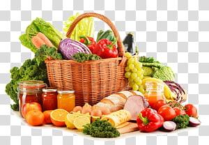 Makanan organik Sayuran Buah Parutan Mentimun, buah-buahan dan sayuran yang indah, buah-buahan dan sayuran di keranjang piknik png