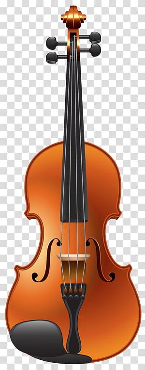 ilustrasi biola coklat, biola listrik Alat musik Warwick String, Violin png