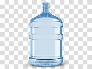 carboy plastik bening, Fizzy Drinks Carbonated water Lemonade Bottle, botol air png