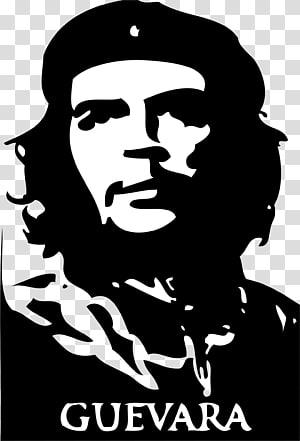Stensil Che Guevara, Mengekspos Revolusi Revolusi Kuba Che Guevara Sejati, Che Guevara png