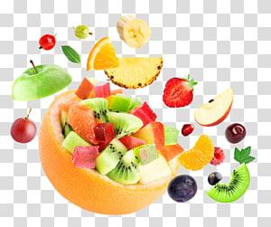 irisan buah, jus jeruk, salad buah, frutti di bosco, salad buah png