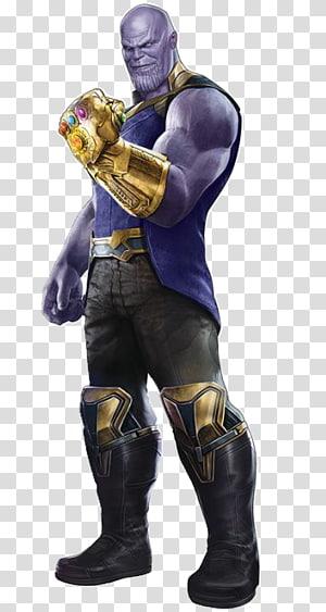 Marvel Thanos, Kapten Thanos Amerika Hulk Iron Man Standee, kapten perang tak terhingga amerika png