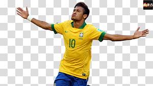 Pemain Sepak Bola Olah Raga Tim sepak bola nasional Brasil, neymar, Neymar Junior png
