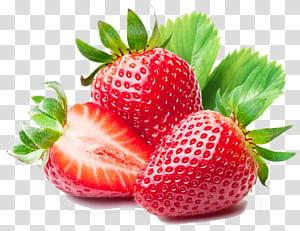 Jus smoothie stroberi jus buah stroberi, buah buah kartun 3d s, stroberi, stroberi png