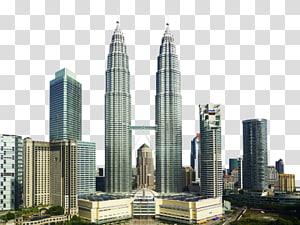 Menara Kembar, Malaysia, Menara Petronas Willis Tower World Trade Center, gedung Menara Kembar Petronas PNG clipart