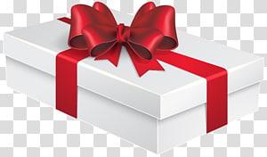 kotak hadiah putih, Wish Hadiah kue ulang tahun, Kotak Hadiah Putih png