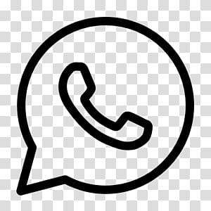Ikon WhatsApp Logo, logo Whatsapp PNG clipart