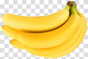 Buah Pisang, Pisang Besar, pisang matang png