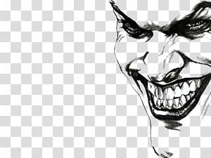 Ilustrasi DC Joker, Ponsel Desktop Joker Harley Quinn, joker png