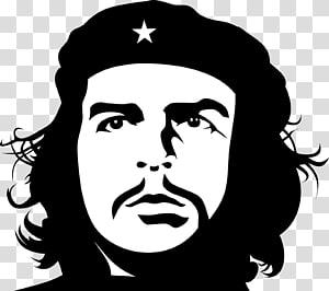 Ilustrasi Che Guevara, T-shirt Revolusi Kuba Revolusi Che Guevara Gerilya, Che Guevara png