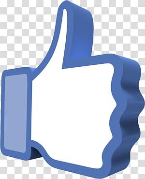 likee fb emoji, Facebook like button Thumb signal Computer Icons Tombol suka Facebook, s Free Icon Like png