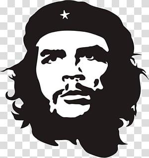 Ilustrasi Che Guevara, Makam Revolusi Stiker Revolusi Kuba Che Guevara, Che Guevara png