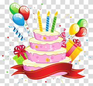 Undangan pernikahan Kue ulang tahun, Kartu ucapan, Kue ulang tahun, Ilustrasi kue ulang tahun png