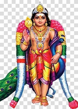 Ilustrasi Dewa Hindu, Shiva Palani Ganesha Parvati Kartikeya, Murugan s png