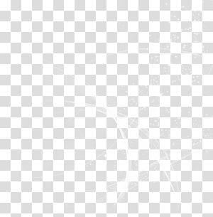 ilustrasi bintang, Pola Titik Sudut Hitam dan Putih, Efek cahaya bintang yang indah png