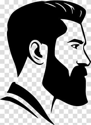 ilustrasi pria beared, Beard, Beard png